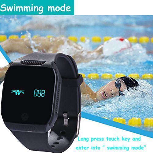 Fonction pour la séance de natation
