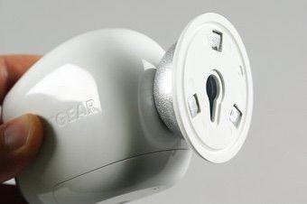 caméra de vison surveillance arlo VMC3030-100EUS