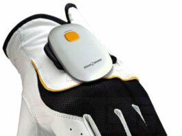 capteur GolfSense 3D Swing Analyzer