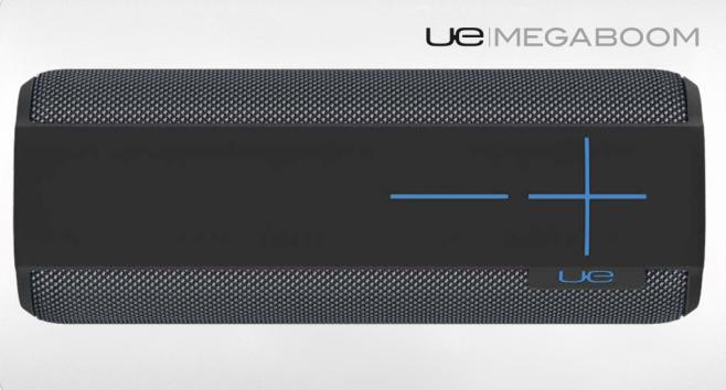 ultimate ears megaboom 2