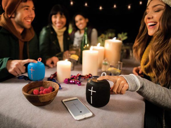 ultimate ears wonderboom 5