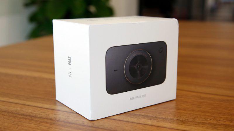Xiaomi Mijia Camera Mini 4K 30fps Action Camera